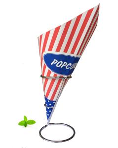 Popcornzakje